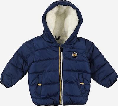 STACCATO Jacke in creme / navy / weiß, Produktansicht