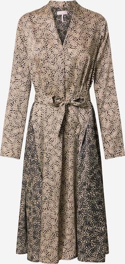 CINQUE Šaty 'Ciero' - béžová / čierna, Produkt