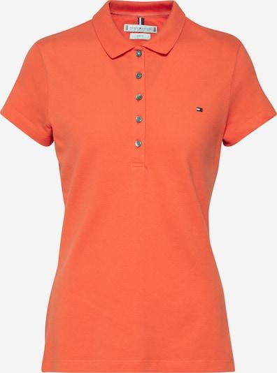 TOMMY HILFIGER Shirt in orange, Produktansicht