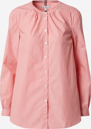 TOMMY HILFIGER Bluzka w kolorze różowy pudrowym, Podgląd produktu