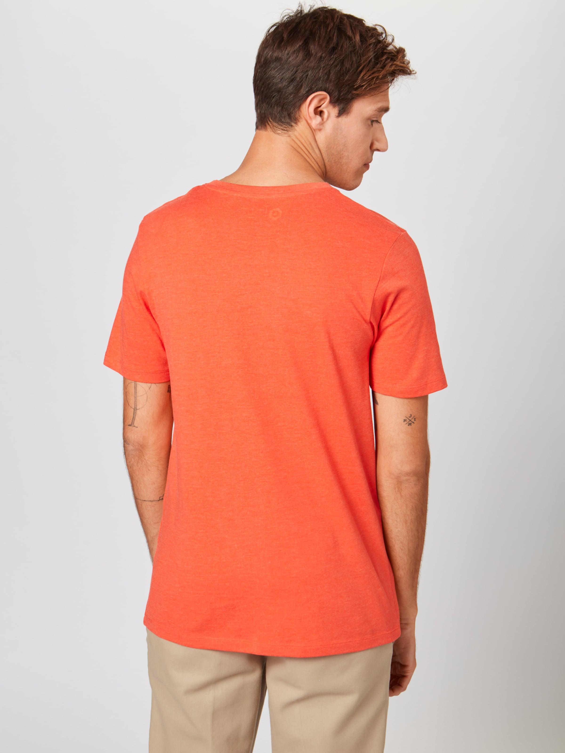 Jackamp; OrangerotSchwarz T In Jones Tee' shirt 'booster rWCBQExode
