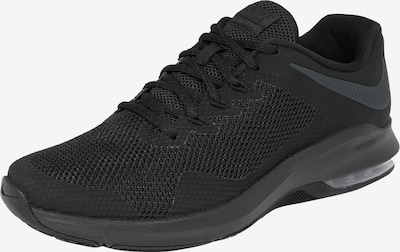 NIKE Sportschoen 'Alpha Trainer' in de kleur Zwart, Productweergave