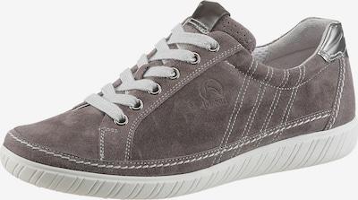 GABOR Sneaker in schlammfarben, Produktansicht