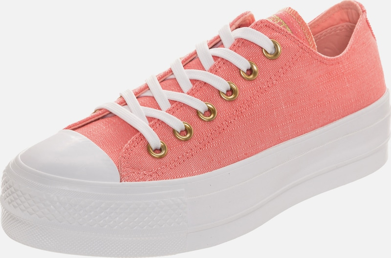 CONVERSE | Sneaker 'Chuck Taylor All Star Lift OX'