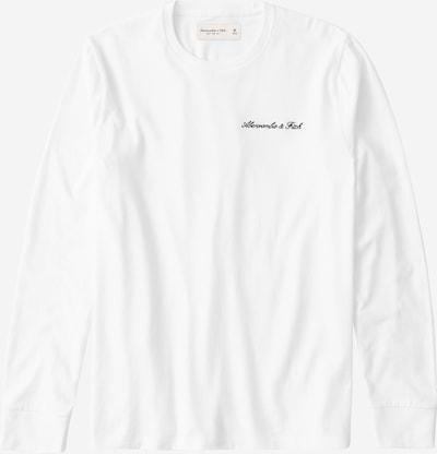 Abercrombie & Fitch Tričko - bílá, Produkt