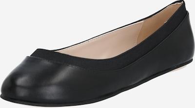 BUFFALO Balerīntipa apavi 'Annelie 2' pieejami melns, Preces skats
