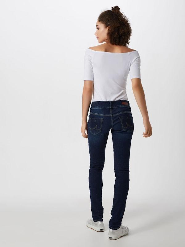 'molly' Blauw In Jeans Ltb Denim nkwPOX08