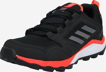 Chaussure de course adidas Terrex en noir