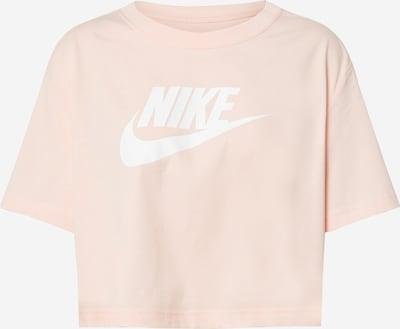 fáradt rózsaszín Nike Sportswear Póló, Termék nézet