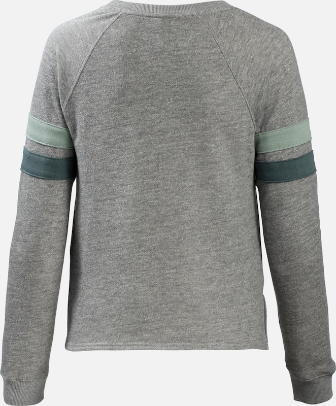 RVCA Sweatshirt 'at ease'