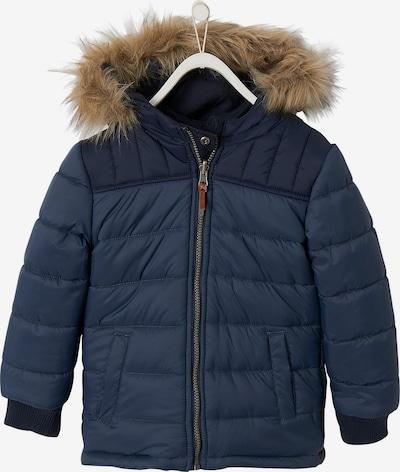 VERTBAUDET Winterjacke in nachtblau, Produktansicht
