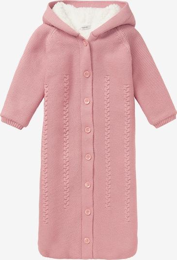 Noppies Schlafsack 'Narni 80cm' in rosa, Produktansicht