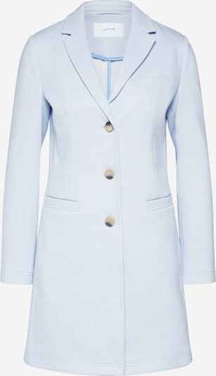 OPUS Between-seasons coat 'Halini' in Light blue, Item view