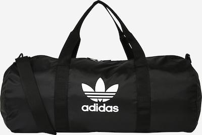 ADIDAS ORIGINALS Cestovná taška 'AC DUFFLE' - čierna, Produkt