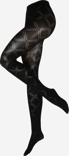 Swedish Stockings Nylonstrumpbyxa 'Kalsa tights Black' i svart, Produktvy