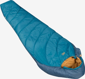 MILLET Sleeping Bag 'Baikal 1100 Reg' in Blue