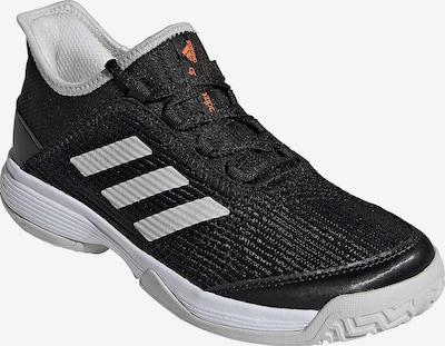 ADIDAS PERFORMANCE Sportschuhe 'ADIZERO CLUB K' in schwarz, Produktansicht