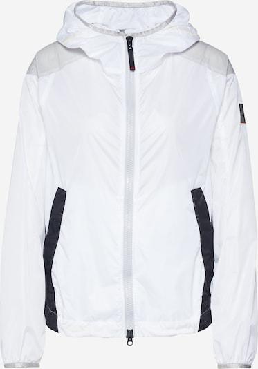 Bogner Fire + Ice Prehodna jakna 'FRANKA' | mornarska / bela barva, Prikaz izdelka