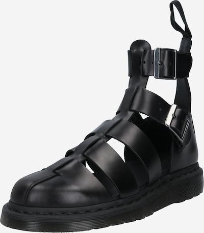 Dr. Martens Sandali 'Geraldo' | črna barva, Prikaz izdelka