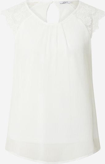 Hailys Haut 'Elia' en blanc cassé, Vue avec produit