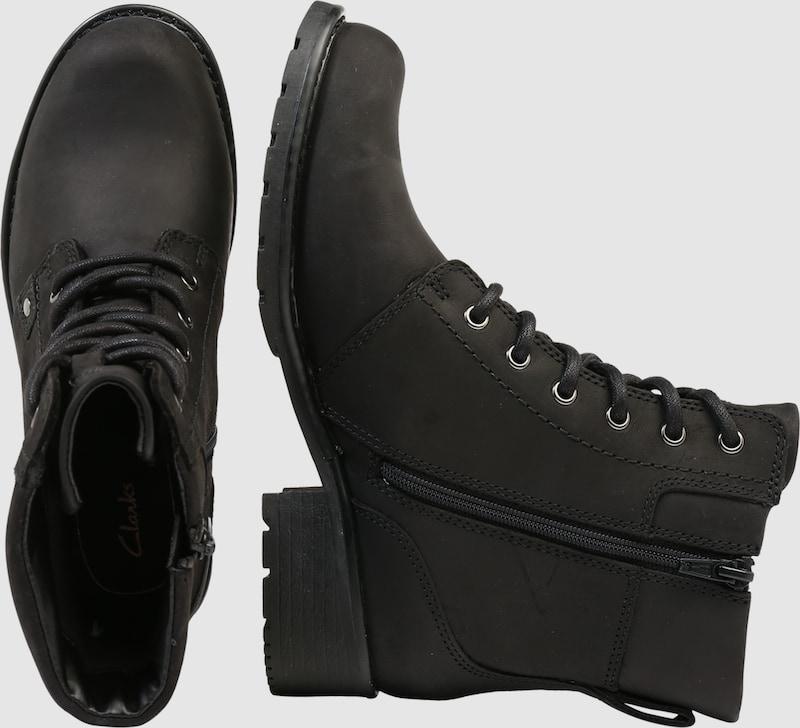 CLARKS Boots 'Orinoco Spice'