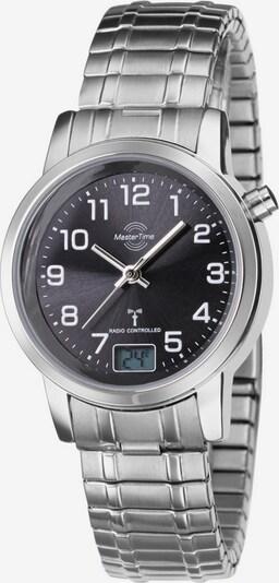 Master Time Uhr 'MTLA-10309-22M' in schwarz / silber, Produktansicht