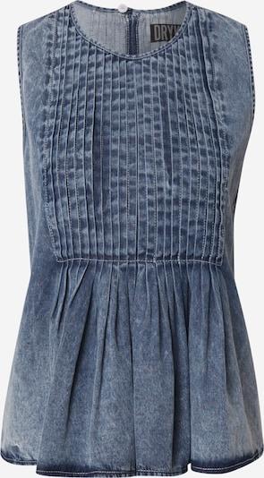 DRYKORN Bluzka 'EVETINA' w kolorze niebieskim, Podgląd produktu