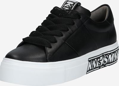 Kennel & Schmenger Sneaker 'Big' in schwarz, Produktansicht