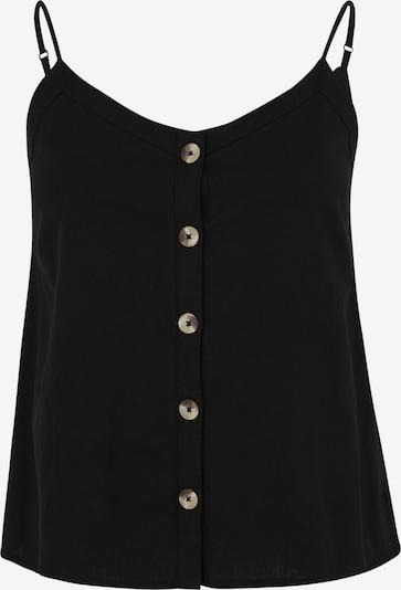 ABOUT YOU Curvy Top 'Emina' in schwarz, Produktansicht