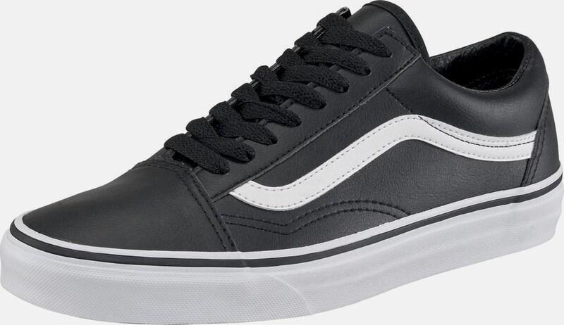 VANS Sneaker 'Old Skool Leather U'