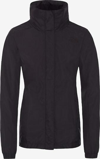 THE NORTH FACE Sportjas 'Resolve' in de kleur Zwart, Productweergave