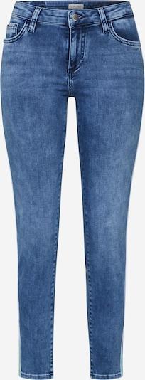 Rich & Royal Džinsi pieejami zils džinss, Preces skats