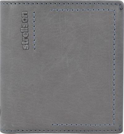 STRELLSON Geldbörse in grau, Produktansicht