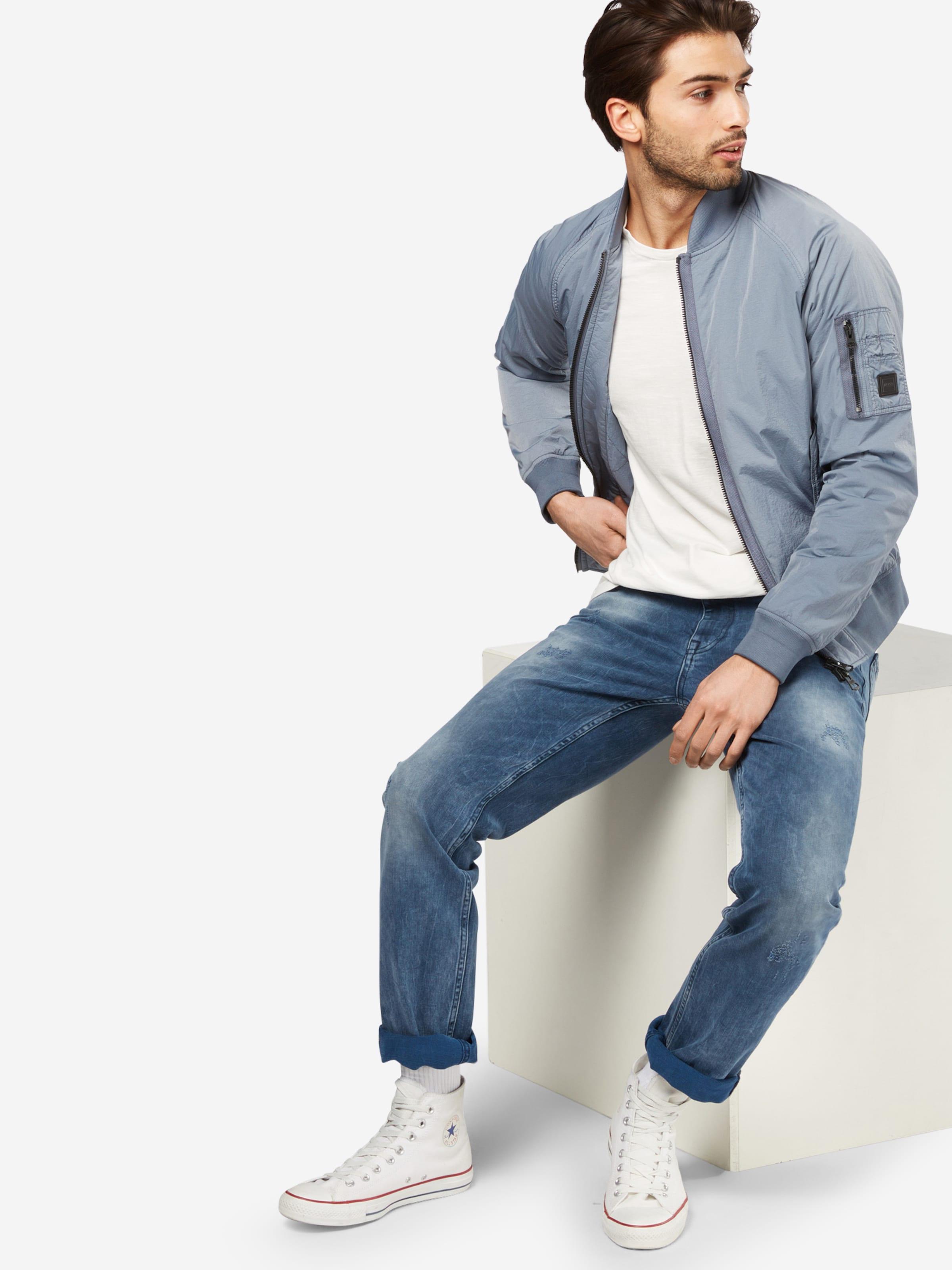 BOSS T-Shirt 'Troop' Austrittsspeicherstellen Billig Verkauf Bestes Geschäft Zu Bekommen Billiges Countdown-Paket Sehr Günstiger Preis DBHP18DYS