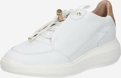 Sneaker low 'D Rubidia' GEOX pe alb, Vizualizare produs