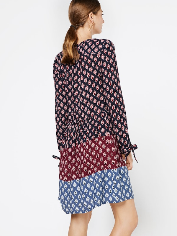 Tom Tailor Kleid Romantic Print