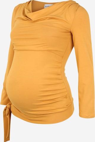 Bebefield Tričko - Žltá