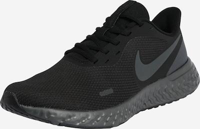 NIKE Běžecká obuv 'NIKE REVOLUTION 5' - černá, Produkt