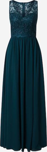 mascara Kleid in smaragd, Produktansicht