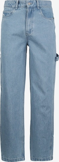 Karl Kani Jeans 'Denim Baggy' in blau, Produktansicht