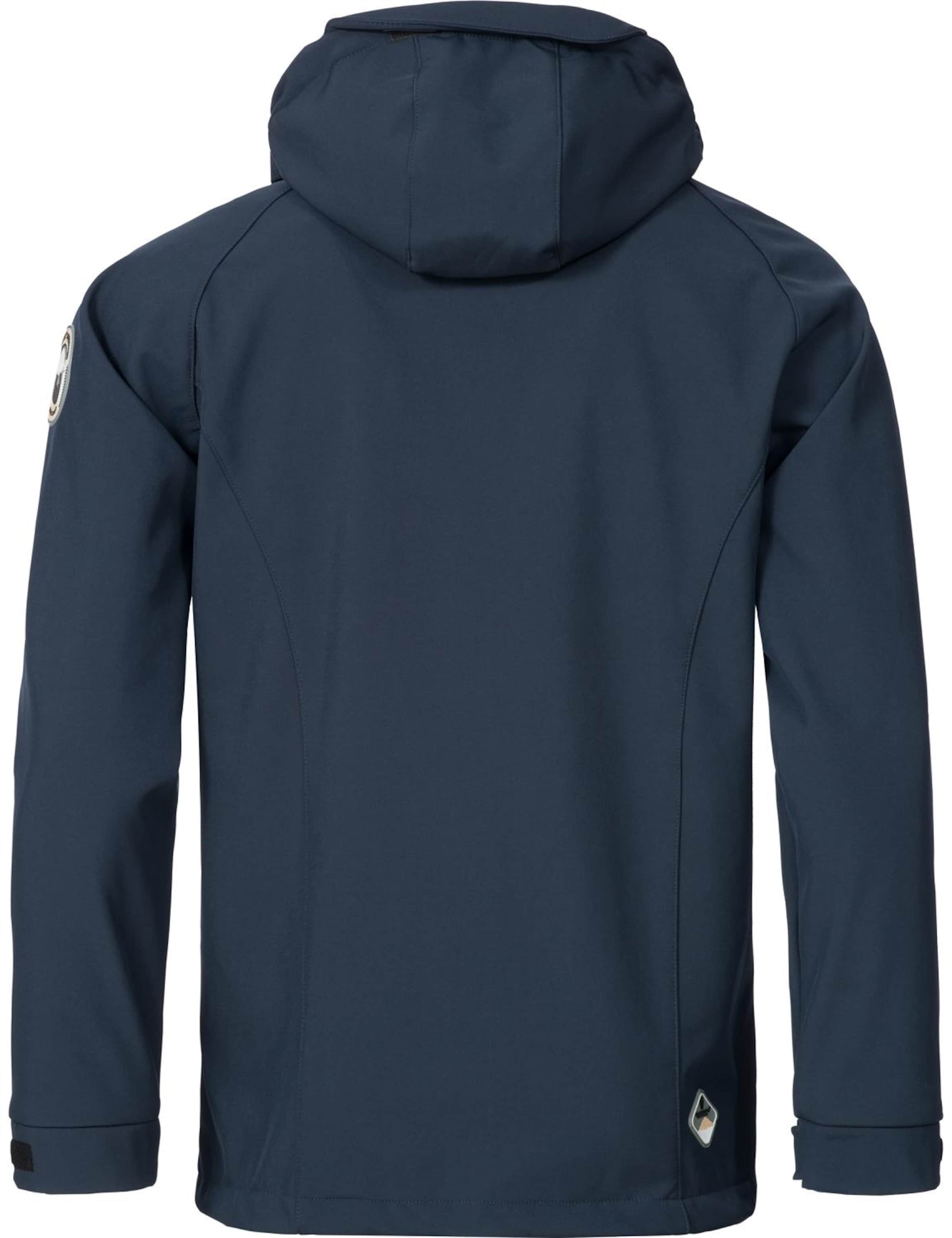 Jacke Marikoo 'noaa' Mountain In Navy MzqSVUp