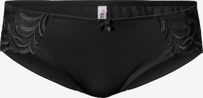 TRIUMPH Slip in schwarz, Produktansicht