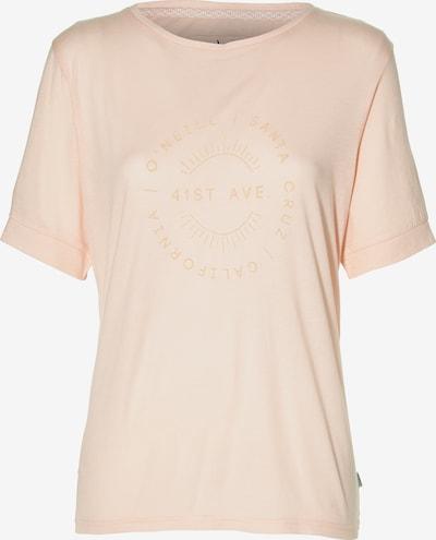 O'NEILL Koszulka 'LW ESSENTIALS LOGO T-SHIRT' w kolorze różowy pudrowym, Podgląd produktu