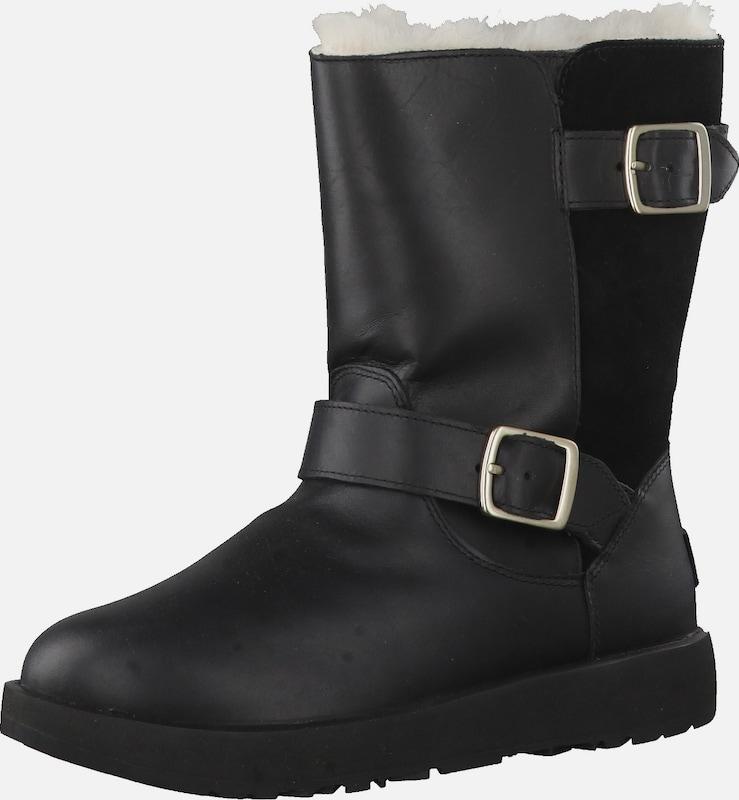 UGG Winterstiefel Breida Waterproof 1017512-BLK