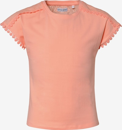 LEMON BERET T-Shirt in orange, Produktansicht