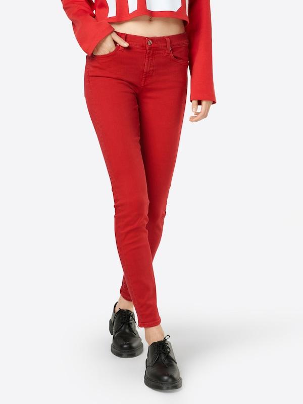 All En Skinny' 'the Rouge For 7 Mankind Jean 1FTKJlc