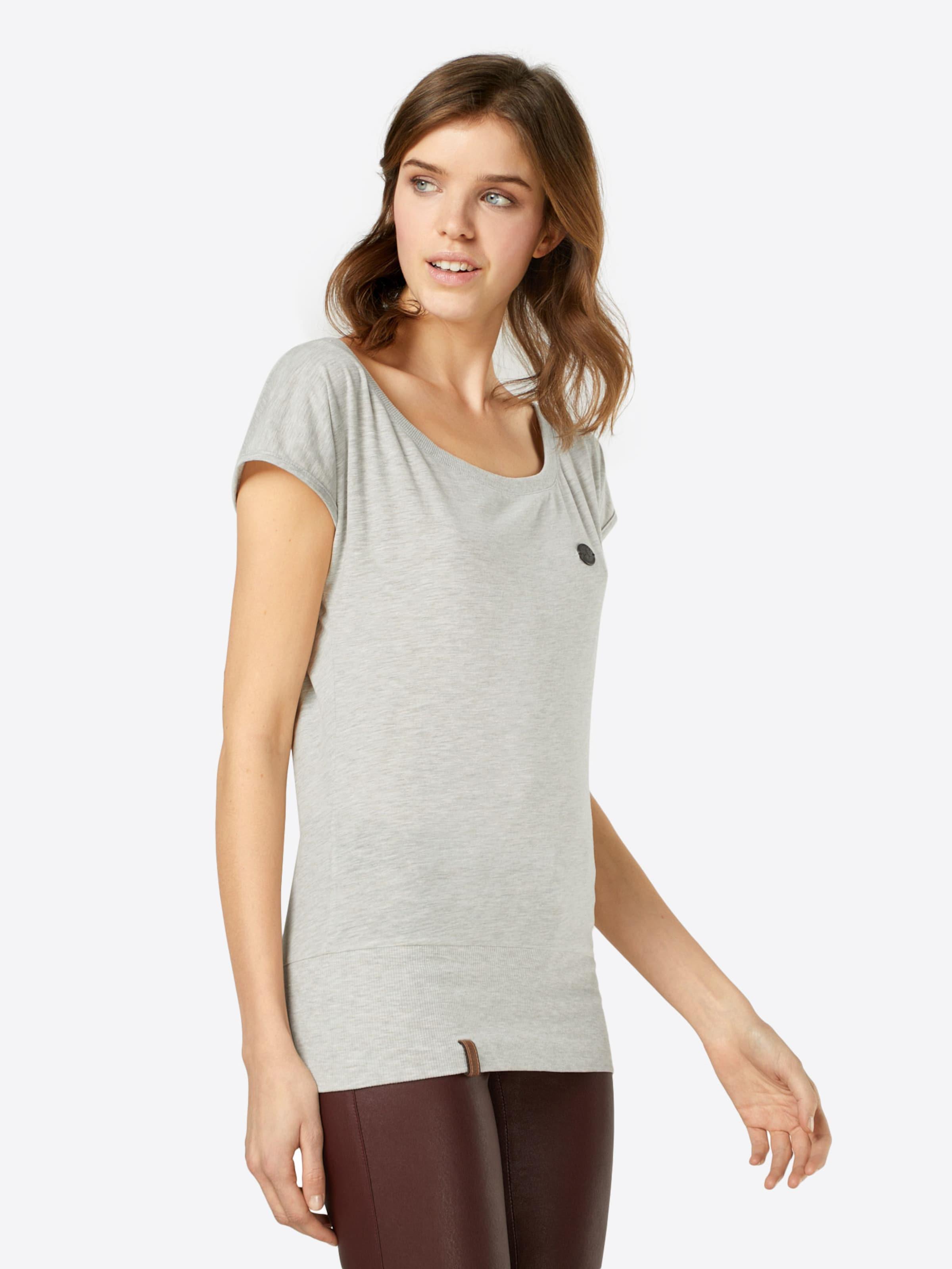naketano T-Shirt 'Wolle' Kaufen Preiswerte Qualität Zuverlässige Online  Wie Viel Vf17XOO