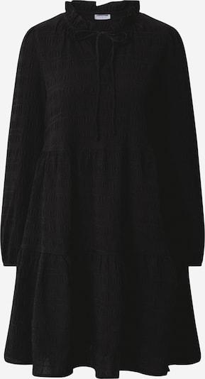 Noisy may Šaty 'MARTE' - čierna: Pohľad spredu