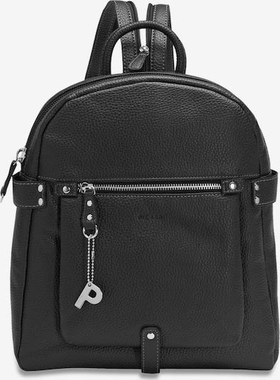 Picard Rucksack ' Loire ' in schwarz, Produktansicht