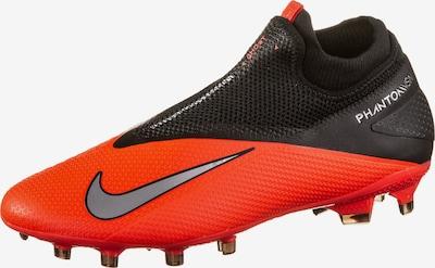 NIKE Fußballschuhe 'PHANTOM VSN 2 PRO DF FG' in rot / schwarz, Produktansicht
